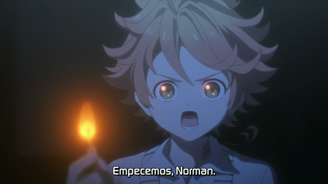 140146 | the promised neverland